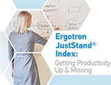 Ergotron JustStand Index